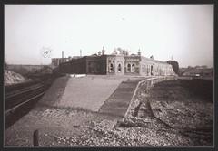Mangotsfield Station 1960s (emmdee) Tags: station railway 1960s 1970s mangotsfield bristolarea