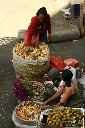 canang vendors