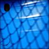 (Katerina.) Tags: blue abstract 500x500 singintheblues haphazart haphazartblue abstractartaward haphazartshapesshadows haphazartgeometrics haphazartplastic haphazartsquare