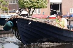 Boat trip (Vujica) Tags: 2009 varen nieuwkoop nieuwkoopseplassen
