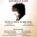 12th Annual Bob Dylan B-Day Bash
