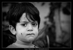 Kids of Shatila