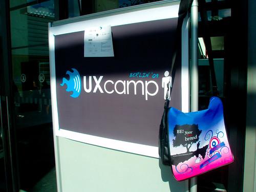 UXCamp '09 19