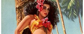 hawaiian girl cropped