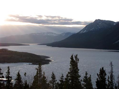 Alaskan drive - day 13-8