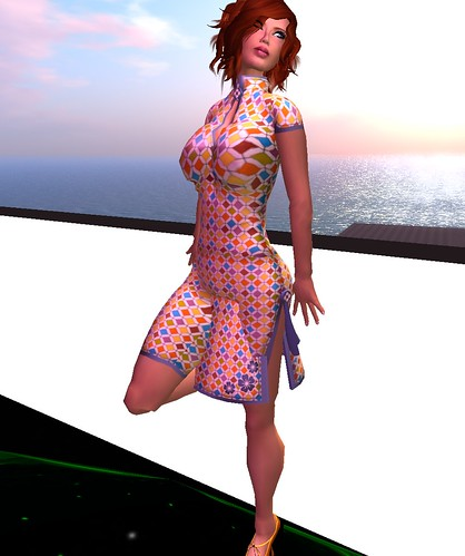 Freebie Dress