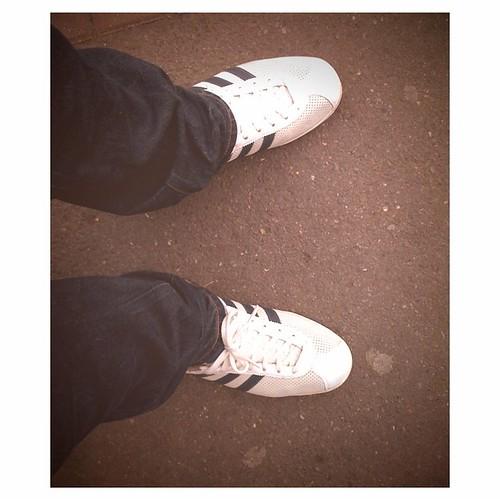 super popular 46c0e 7bf14 Adidas Originals Olympia 72