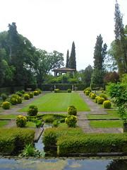 Villa Reale di Marlia - in garden at Giardino Spagnolo - 09
