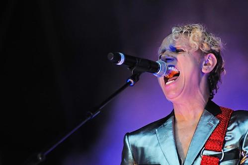 Depeche Mode Live @ Olympiastadion Berlin