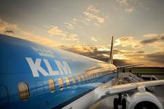 Vantaa Airport (krobbie) Tags: finland geotagged airport helsinki nikon random klm hel vantaa nohdr 24mmf28af krobbie nikoncapturenx d700 nikond700 oipf geo:lat=60319091 geo:lon=24962772