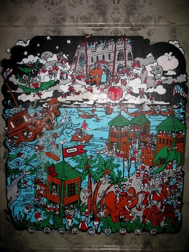 Playskool Art