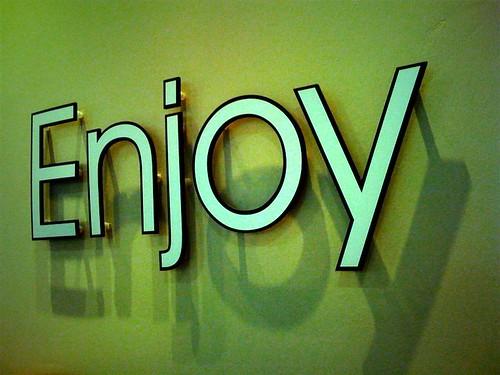 Enjoy #2