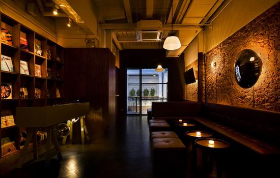 Emejing Contemporary Bar Design Contemporary   3D House Designs .