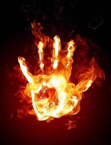 'fire