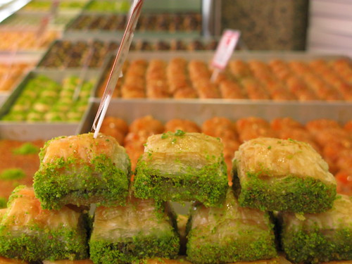 Turkish Sweets, on Flickr