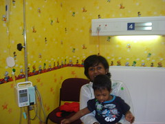Chemo Day Care