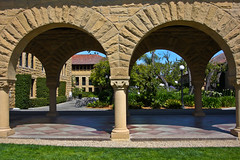 Stanford University Campus (SAFFS) Tags: us visit ye