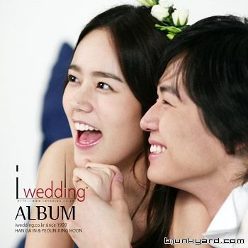 YEON JUNG HOON_ Han Ga In