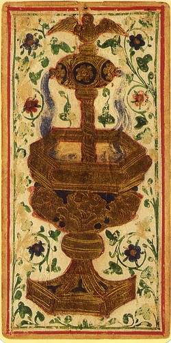 013- As ce Copas- Tarot Visconti-Sforza