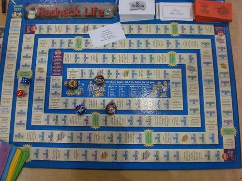 Redneck Life Board