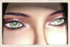 My eyes..lol