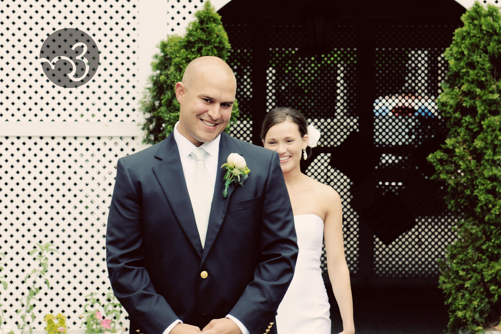 Shelly & Tyler, wedding