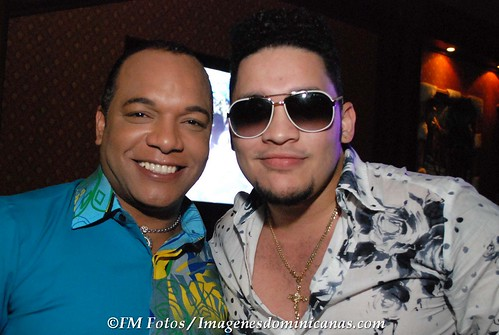Fiesta de cumpleaños de Jary Ramírez