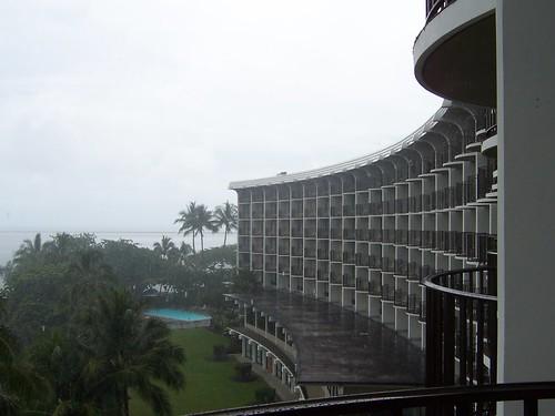 Castle Hilo Hawaiian