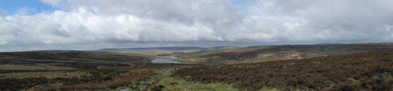 The Bronte Moors