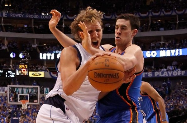 dirk and nick