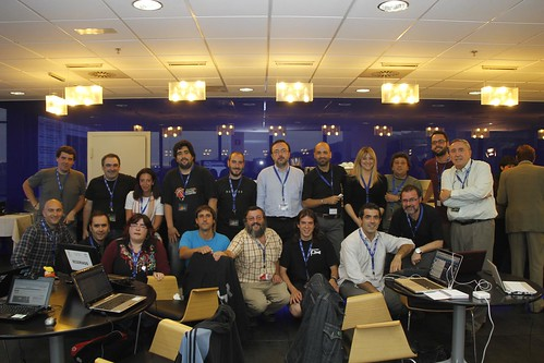 HautaGaua 2011: Euskal Bloggers en EITB
