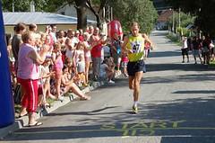Víkendová nabídka přináší kvalifikaci vrchařů, závod ultramaratonců i silnici