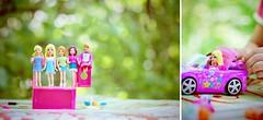 (zuzana sutkova) Tags: toys diptych pollypocket girlsnightout karlastoys