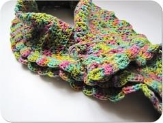 crochetons avec sylvine
