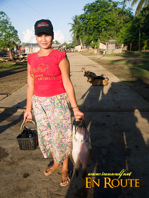 Pagasinan Morning Catch