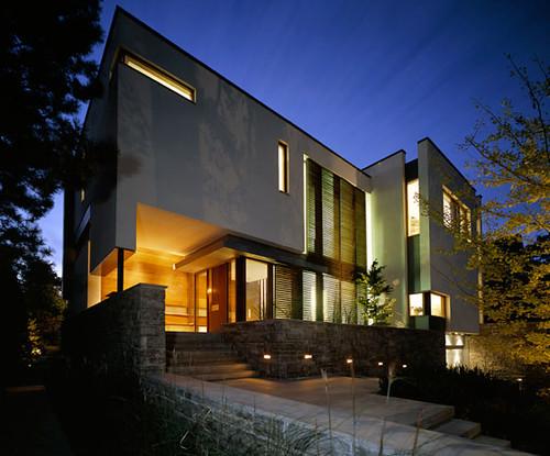 Modern House and Interior - MUNGE LEUNG,Minimalist House Design, Minimalist Design, House Design, Modern Minimalist House, Modern House Design