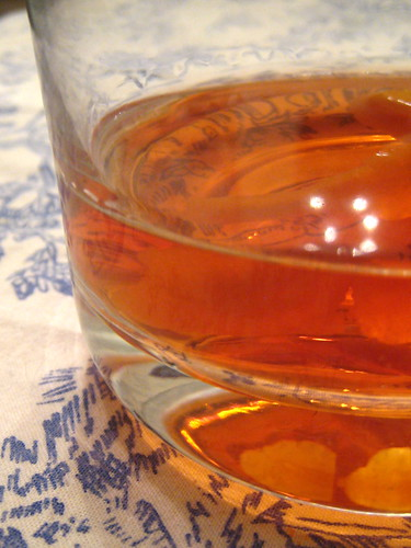 This Sazerac is More Delicious Than You.