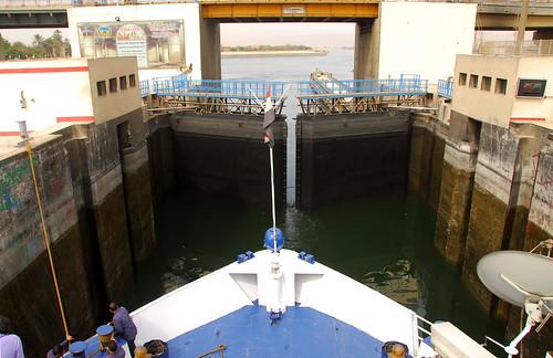 LND_3586 Nile Cruise