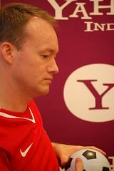 "Yahoo! Indonesia ""Kick-Off"" 2009"