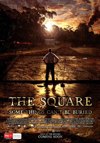 The Square – 2008