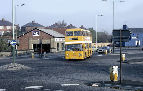 MPT296P 3296 Leyland Atlantean AN68/1R Northern | Flickr - Photo ...