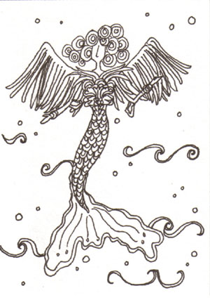Merangel