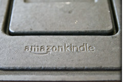 Kindle 2 -- Packaging Detail 2