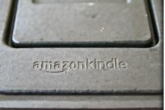 Kindle 2 -- Packaging Detail 2