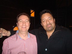 Neil Marshall & Joe Morin Pubcon South