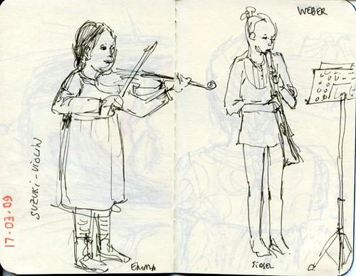 Student Concert