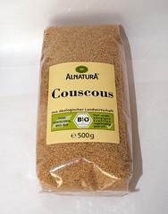 04 - Zutat Couscous
