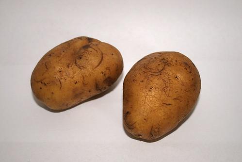 04 - Zutat Kartoffeln