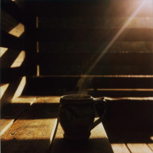 135//365 : coffee