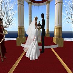 Snapshot _ Ridley & Sydney, NeoNova (64, 61, 24) (ridley.piers) Tags: wedding ridley sydneys